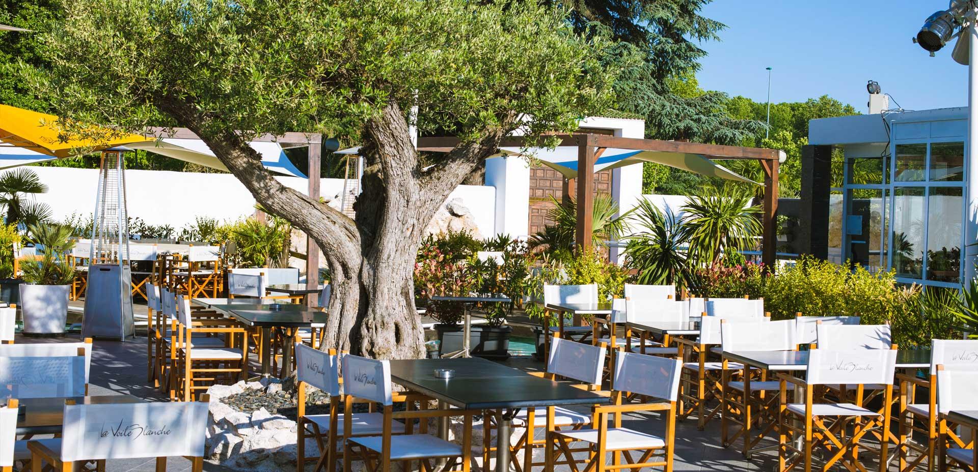 Restaurant La Voile Toulouse